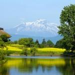 長野北竜湖