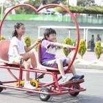 大阪自転車