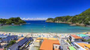 子供と行きたい!この夏おすすめの伊豆の海水浴場10選