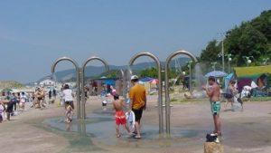 子供と行きたい!この夏おすすめの淡路島の海水浴場7選