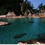 子供と行きたい!この夏おすすめの鳥取の海水浴場7選