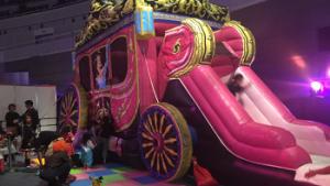 子供と参加♪2018年横浜開催のハロウィンイベント20選