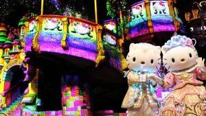2018年東京のクリスマスイベント、子供向けならココ!20選