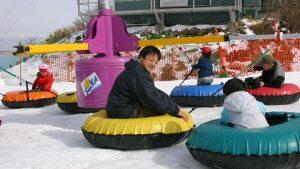 子供と行くなら!関西でキッズパークのあるスキー場おすすめ10選