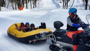 子供と行くなら!岐阜でキッズパークのあるスキー場おすすめ10選