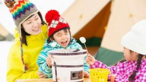 子供と行くなら!福島でキッズパークのあるスキー場おすすめ10選