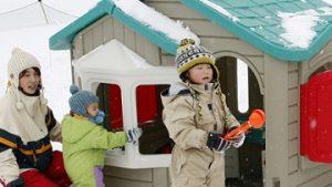 子供と行くなら!北海道でキッズパークのあるスキー場おすすめ10選