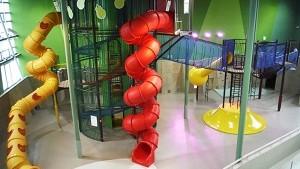 子供と行きたい♪雨でも遊べる東北の屋内公園&遊び場おすすめ15選