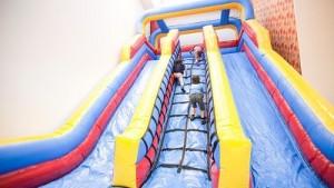 子供と行きたい♪雨でも遊べる札幌の屋内公園&遊び場おすすめ15選