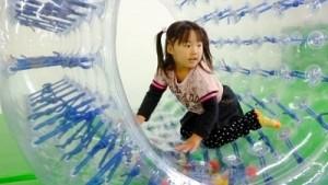 子供と行きたい♪雨でも遊べる愛知の屋内公園&遊び場おすすめ15選