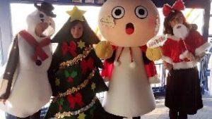 2016年京都のクリスマスイベント、子供向けならココ!7選