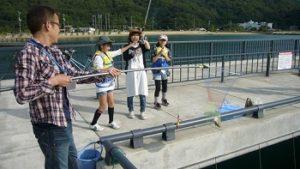 子供と楽しむ魚釣り♪福井のおすすめスポット7選
