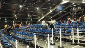 西梅田劇場のよしもと新喜劇♪子供と観るならどの席が見えやすいか調査結果!おすすめの席はここ!
